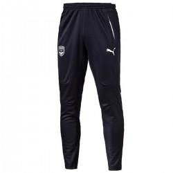 Pantaloni da allenamento blu FC Bordeaux 2016/17 - Puma