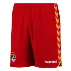 Christiania Sports Club Home football shorts 2016/18 - Hummel