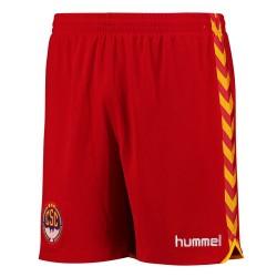 Pantalones de futbol Christiana Sports Club 2016/18 - Hummel