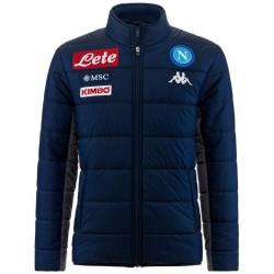 SSC Napoli presentation bomber jacket 2019/20 - Kappa