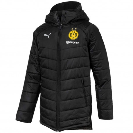 Borussia Dortmund BVB-Parka S