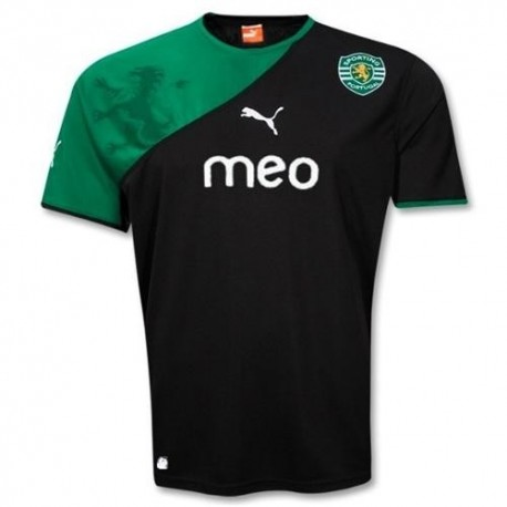 Sporting Club de Portugal Away Jersey 2010/11 by Puma
