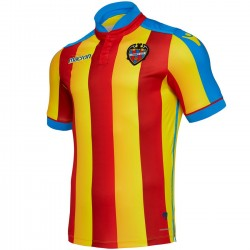 Levante Away Football shirt 2018/19 - Macron