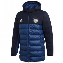 Bayern Munich presentation down padded jacket 2019/20 - Adidas