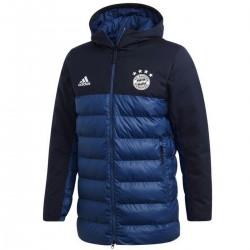 Chaqueta abrigo presentacion Bayern Munich 2019/20 - Adidas