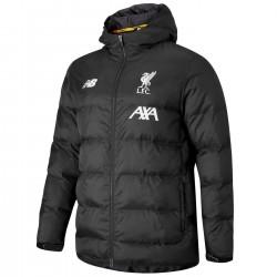 Chaqueta abrigo de presentacion FC Liverpool 2019/20 - Adidas