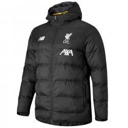 Liverpool presentation bench padded jacket 2019/20 - Adidas