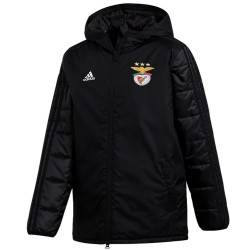 Benfica presentation bench padded jacket 2019/20 - Adidas