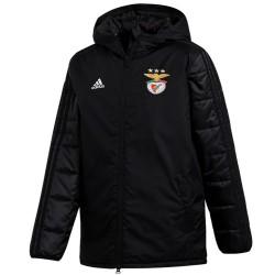 Chaqueta abrigo de presentacion Benfica 2019/20 - Adidas
