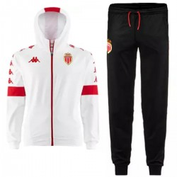 AS Monaco presentation tracksuit 2019/20 - Kappa