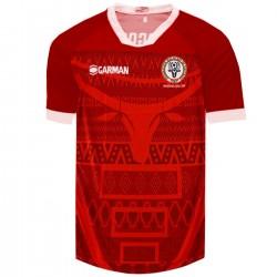 Segunda camiseta de fútbol Madagascar 2019/20 - Garman