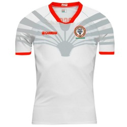 Maillot de foot Madagascar troisieme 2019/20 - Garman