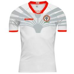 Tercera camiseta de fútbol Madagascar 2019/20 - Garman