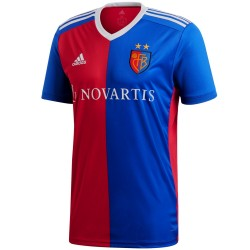 FC Basel Home football shirt 2018/19 - Adidas