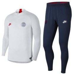 Paris Saint Germain UCL Vaporknit technical tracksuit 2019/20 - Nike