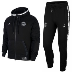 Jordan x PSG Casual Fleece presentation tracksuit 2019/20 - Jordan