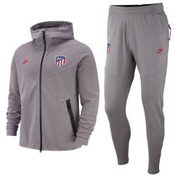 Atletico Madrid Tech Fleece UCL präsentations trainingsanzug 2019/20 - Nike