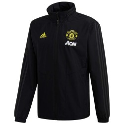 Manchester United training rain jacket 2019/20 - Adidas