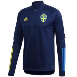 Schweden fußball Tech trainingssweat 2020/21 - Adidas