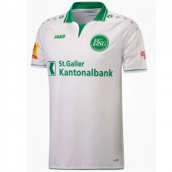 FC St. Gallen Away Football shirt 2018/19 - Jako
