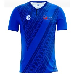 Samoa national team Home football shirt 2019 - FC