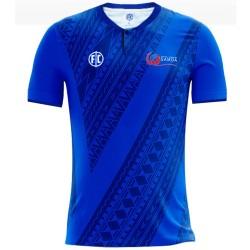 Primera camiseta de fútbol Samoa 2019 - FC