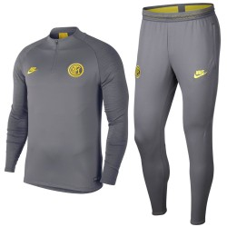 Chandal tecnico de entreno Inter Milan UCL 2019/20 - Nike