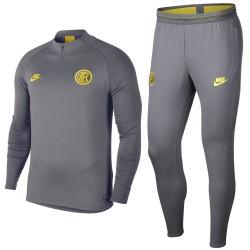 Survetement Tech d'entrainement Inter Milan UCL 2019/20 - Nike