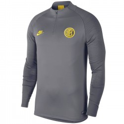 Tech sweat top d'entrainement Inter Milan UCL 2019/20 - Nike