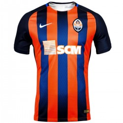 Shakhtar Donetsk Home football shirt 2018/19 Player Issue - Nike