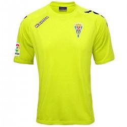 Córdoba CF segunda camiseta futbol 2016/17 - Kappa