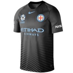 Maglia da calcio Melbourne City FC Third 2018/19 - Nike