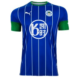 Maillot de foot Wigan Athletic domicile 2019/20 - Puma