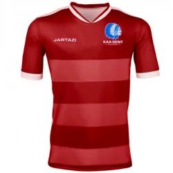Camiseta de fútbol KAA Gent UEFA Fourth 2015/16 - Jartazi