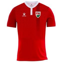 Malediven nationalmannschaft Fußball Trikot Home 2019/20 - Kelme