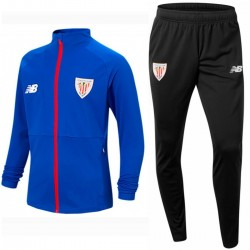 Athletic Club Bilbao Präsentation trainingsanzug 2019/20 - New Balance