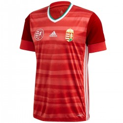 Hungary National team home football shirt 2020/21 - Adidas