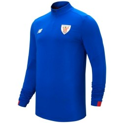 Felpa tecnica allenamento Athletic Club Bilbao 2019/20 - New Balance