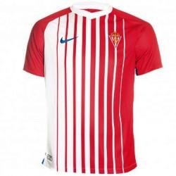 Camiseta de fútbol Sporting Gijón primera 2019/20 - Nike