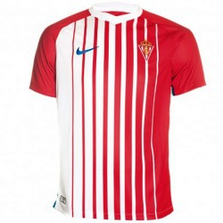 Sporting Gijon Home football shirt 2019/20 - Nike