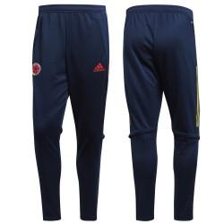 Colombia football training technical pants 2020/21 - Adidas