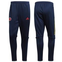 Pantalons d'entrainement Colombie 2020/21 - Adidas