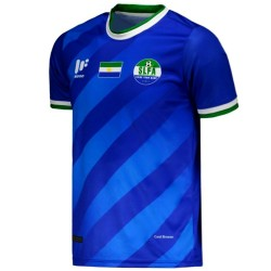 Sierra Leone Fußball trikot Home 2018 - Mafro