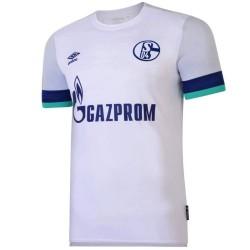 Schalke 04 maillot de foot exterieur 2019/20 - Umbro