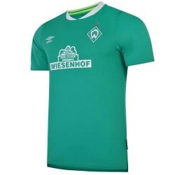 Werder Breme maillot de foot domicile 2019/20 - Umbro