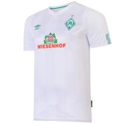 Werder Breme maillot de foot extérieur 2019/20 - Umbro