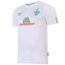 Werder Bremen Away football shirt 2019/20 - Umbro