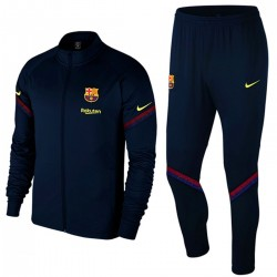 FC Barcelona training presentation tracksuit 2020 - Nike