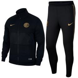 Inter Milan pre-match presentation tracksuit 2019/20 - Nike