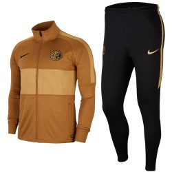 Inter Milan training presentation tracksuit 2020 - Nike